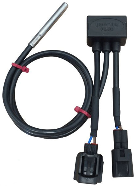 BoosterPlug (ブースタープラグ) SUZUKI GSR600(2006-2011) | SUZUKI-9205 | 4589971339693