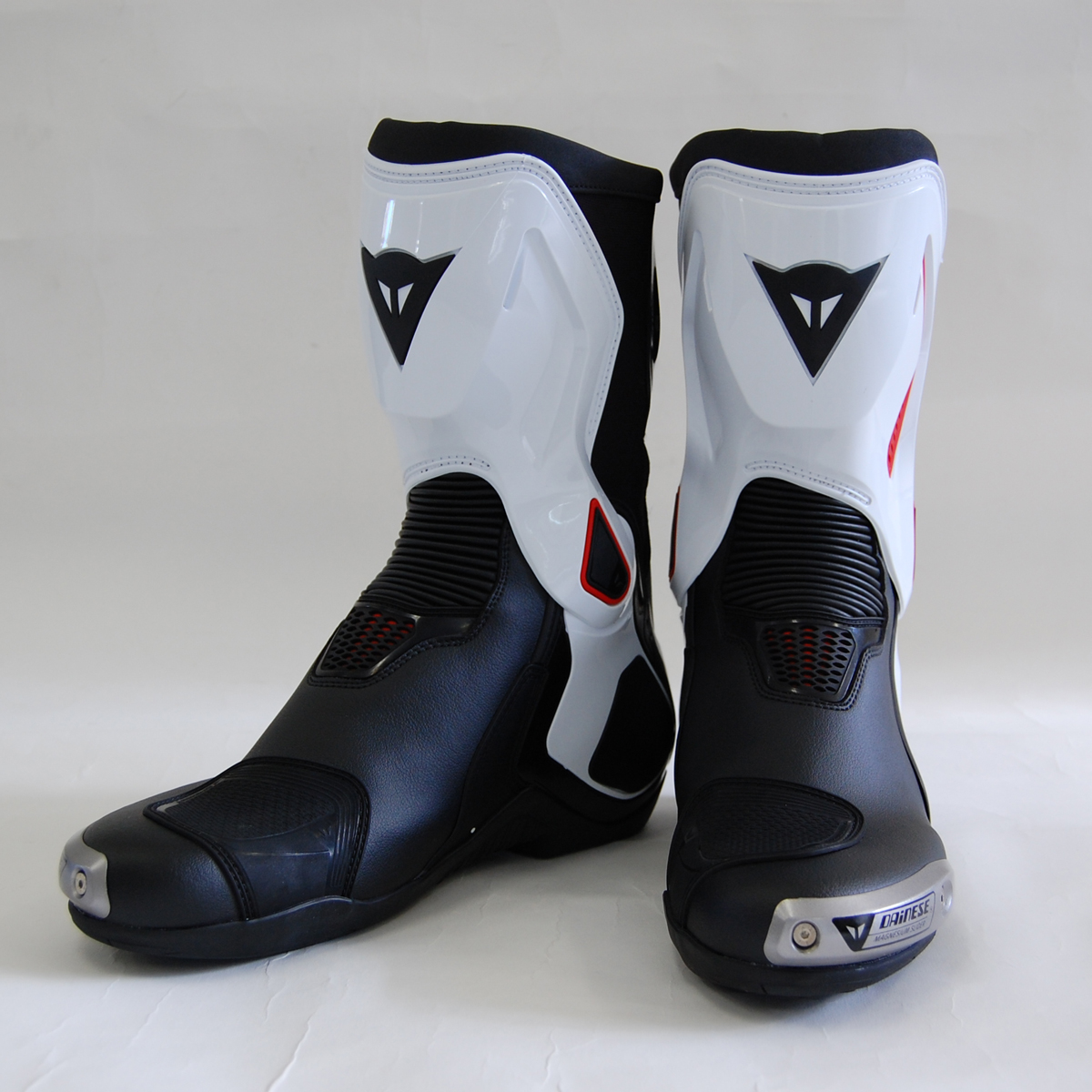 Dainese: レーシングブーツ TORQUE D1 OUT