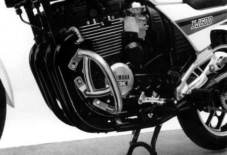 Fehling: エンジンガード for Yamaha XJ 550-900