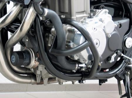 Fehling: エンジンガード ブラック for Honda CB 1300 Black