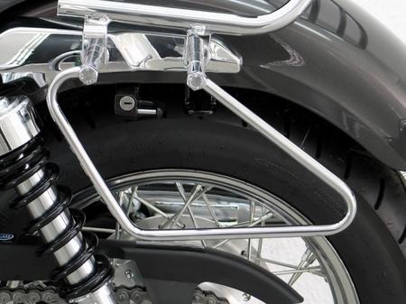 Fehling: バゲージホルダー for Honda VT 750 S