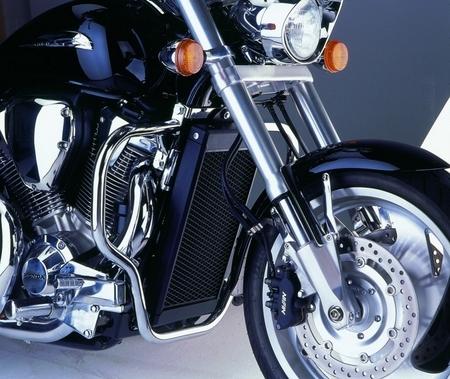 Fehling: プロテクションガード 30 mm for Honda VTX 1800