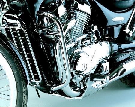 Fehling: プロテクションガード for Suzuki VS 750 Intruder