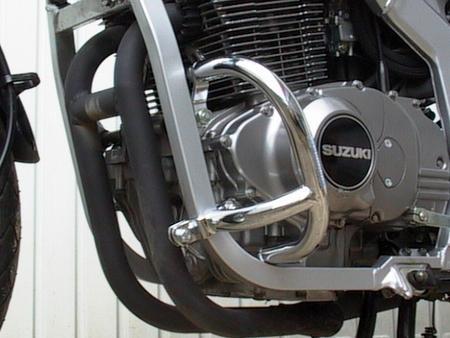 Fehling: エンジンガード for Suzuki GS 500 E