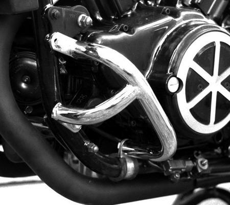 Fehling: エンジンガード for Yamaha V- Max