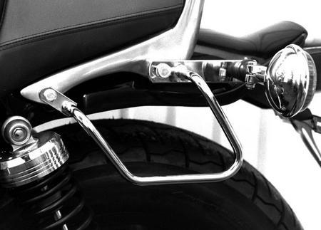 Fehling: バゲージホルダー for Yamaha V- Max