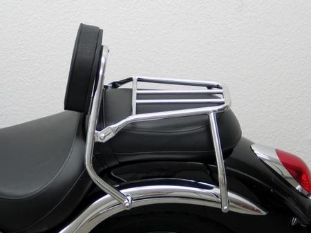 Fehling: ドライバー シーシーバー ラゲッジキャリア付 for Kawasaki VN 900 Classic