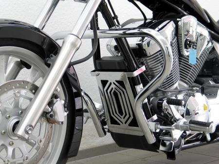 Fehling: プロテクションガード 38 mm for Honda VT 1300 CX