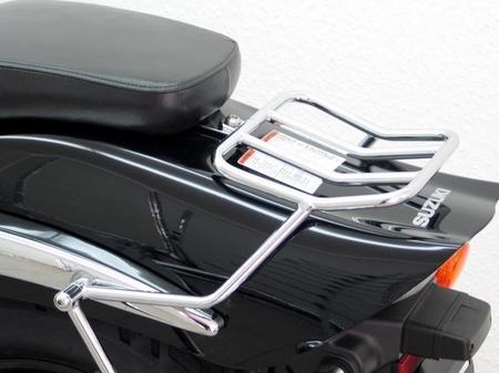 Fehling: リアラック for Suzuki Intruder M800