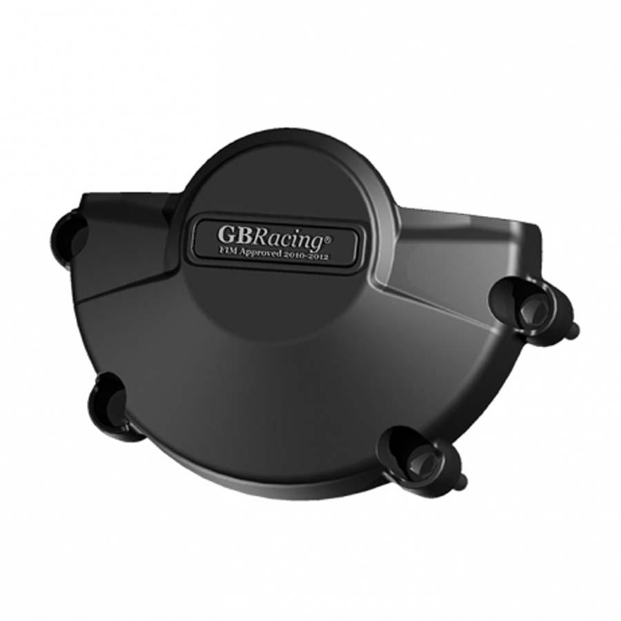 GBRacing: HONDA CBR600RR (2007-2014) オルタネーターカバー | EC-CBR600-2008-1-GBR