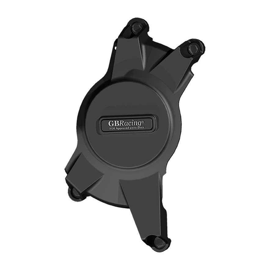 GBRacing SUZUKI GSX-R1000(2009-2016) クラッチ/ギアボックスカバー | EC-GSXR1000-K9-2-GBR