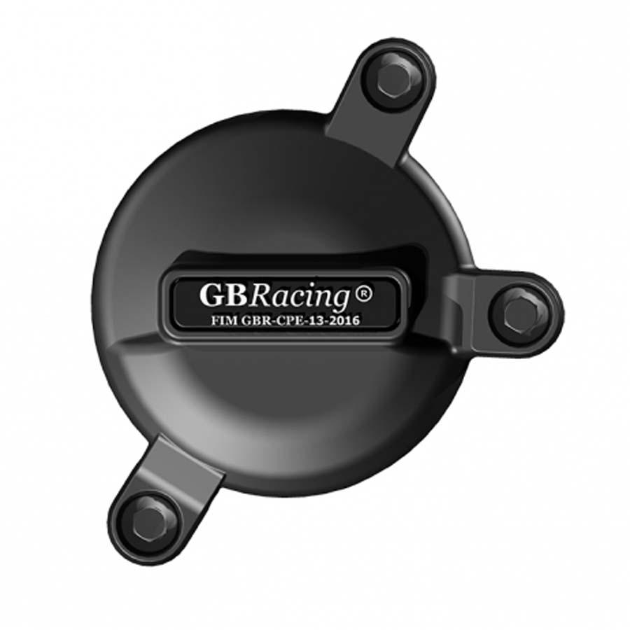GBRacing SUZUKI GSX-R600(2006-2016)/GSX-R750(2006-2016)/GSX-R600/750R(2011-2016) スターターカバー | EC-GSXR600-K6-2-1-GBR