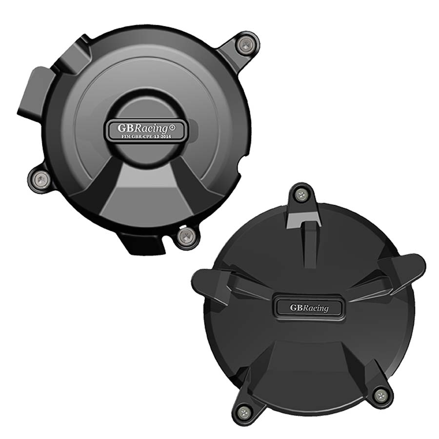 GBRacing KTM RC8 (2008-2011)/RC8-R (2008-2010) エンジンカバーセット | EC-RC8-2008-SET-GBR