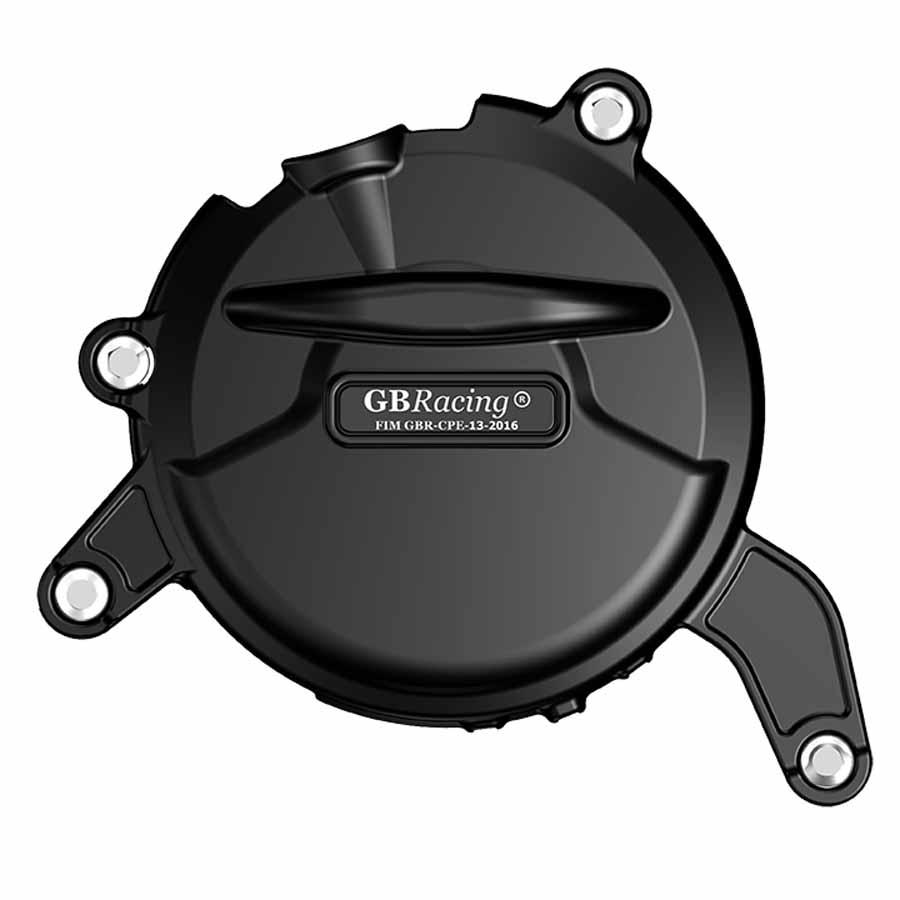 GBRacing KTM RC390(2014-2018)/DUKE 390(2014-2018) クラッチカバー | EC-RC390-2014-2-GBR