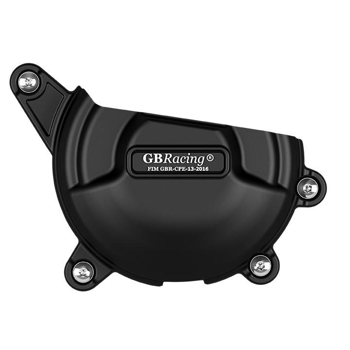GBRacing: DUCATI Panigale V4 オルタネーターカバー   EC-V4-2018-1-GBR