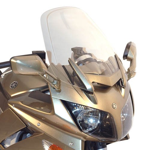 GIVI: FJR 1300 (06--08), windshield clear