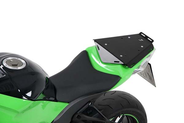 Hepco&Becker リアキャリア SportRack Kawasaki ZX-10 R Ninja from 2011 | 670205 00 01