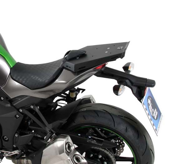 Hepco&Becker リアキャリア SportRack Kawasaki Z 1000 from 2014 | 670209 00 01