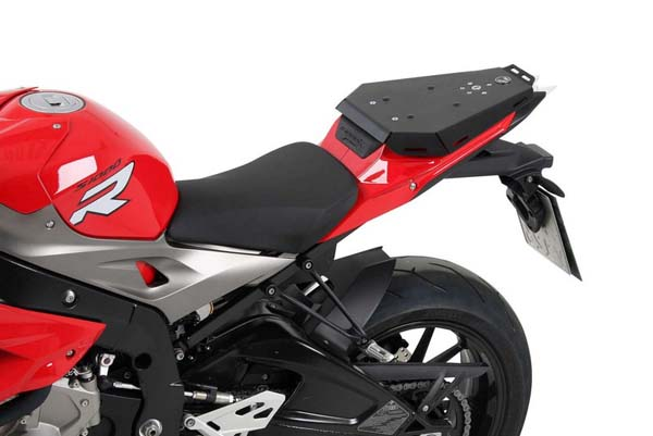 Hepco&Becker リアキャリア SportRack BMW S 1000 R from 2014 | 670670 00 01