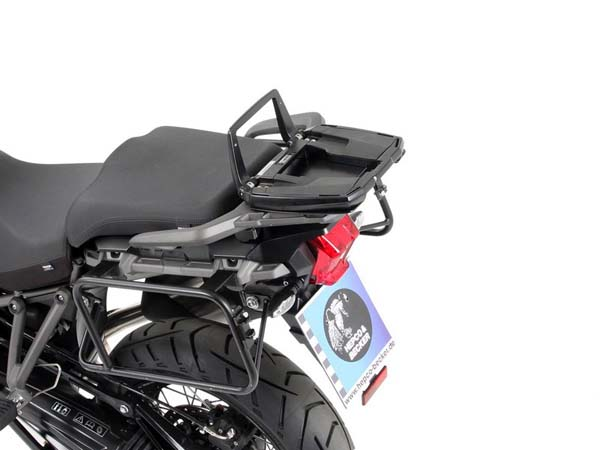 Hepco&Becker トップケースキャリア Easyrack Triumph Tiger Explorer 1200 from 2016 | 6627547 01 01