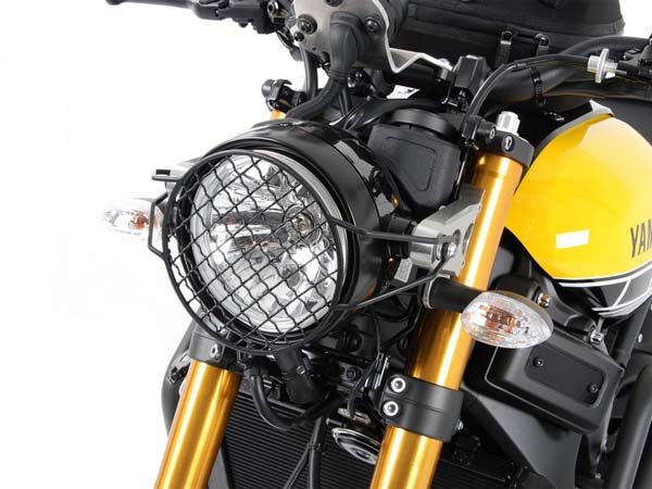 Hepco&Becker ヘッドライトグリル Yamaha XSR 900 from 2016 | 7004551 00 01