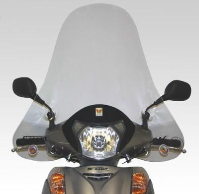 ISOTTA: HONDA スクーター SH 300 '2006 - ウインドシールド - エコノミック