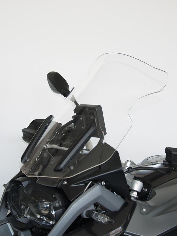ISOTTA: BMW R1200GS LC ハイプロテクション ウインドシールド