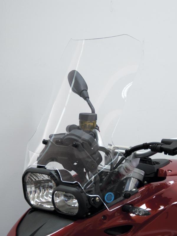 ISOTTA: BMW BMW F700GS F700GS ISOTTA: ハイプロテクション ラージ ウインドシールド, ハーレーパーツデポ:1839843e --- officewill.xsrv.jp