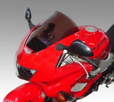 ISOTTA: HONDA VTR エアーフロー 1000 1000 F - '00-01 - ウインドシールド - エアーフロー, ビーロード:c10f6e00 --- officewill.xsrv.jp
