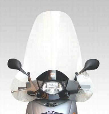 ISOTTA: HONDA スクーター SH 125i-150i '2005 - ウインドシールド - ワイド