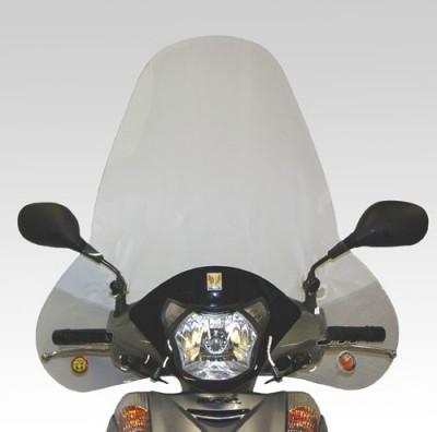 ISOTTA: HONDA スクーター SH 300 '2006 - ウインドシールド - ワイド