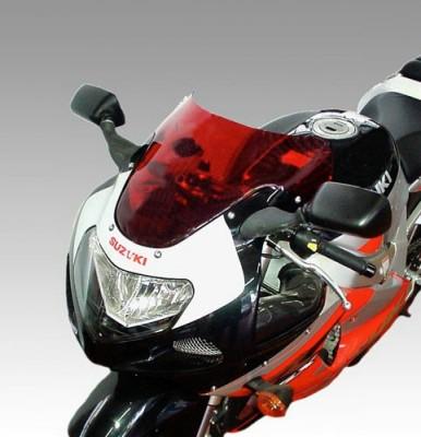 ISOTTA: SUZUKI GSX-R 600-750-1000 '01-03 - ウインドシールド - スタンダード