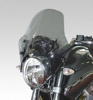 ウインドシールド V1100 - ISOTTA: スタンダード - Breva GUZZI MOTO