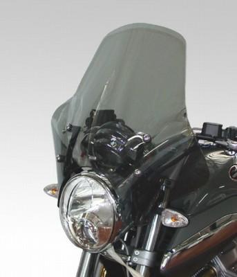 ISOTTA: MOTO GUZZI Breva V1100 - ウインドシールド - ハイプロテクション