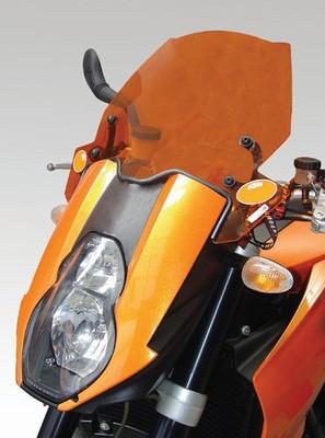 ISOTTA: KTM 990 ISOTTA: Superduke/R - 990 ウインドシールド - - ハイプロテクション, アグリック:adac432d --- officewill.xsrv.jp