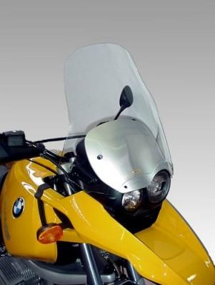 ISOTTA: BMW R1150GS '00-03  - ウインドシールド - エアーフロー