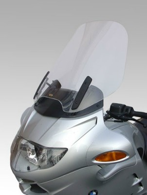 ISOTTA: BMW R1150RT - ウインドシールド - エキストラ ラージ