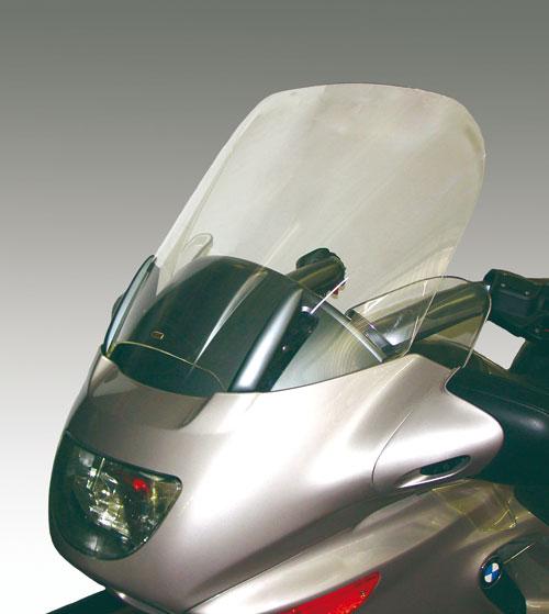 ISOTTA: BMW K1200LT '03-05 - ウインドシールド - スタンダード ハイプロテクション