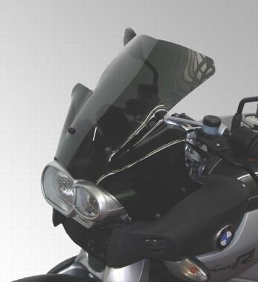 ISOTTA: BMW K1200R '2004 - ウインドシールド - ハイプロテクション