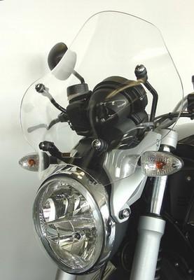 ISOTTA: BMW R 1200 R - ウインドシールド - サマー