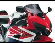 Powerbronze: Powerbronze: エアフロー スクリーン 04-07 for for HONDA CBR1000RR 04-07 クリアー, notes des mers:d8085429 --- officewill.xsrv.jp