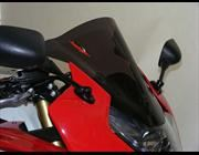 Powerbronze: エアフロー スクリーン for for HONDA CBR600F エアフロー Powerbronze: 11 レッド, トネマチ:667f7027 --- officewill.xsrv.jp