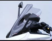 Powerbronze: 08-11 アンバー エアフロー スクリーン for YAMAHA T-MAX 08-11 T-MAX アンバー, 最上郡:ab736766 --- officewill.xsrv.jp
