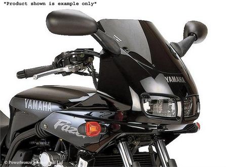 Powerbronze: スタンダード スクリーン Powerbronze: 88-91 TDR250 for YAMAHA TDR250 88-91 イエロー, カニグン:5340d977 --- officewill.xsrv.jp