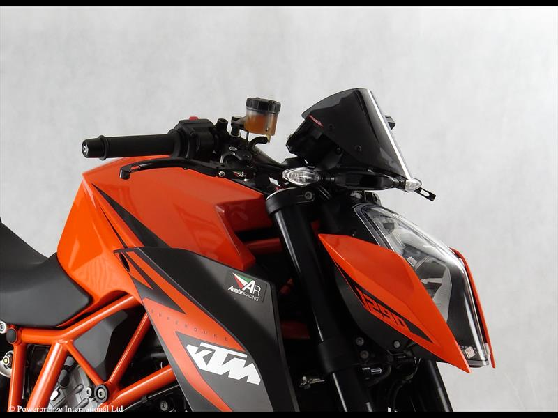 POWERBRONZE Light screen KTM 1290 SUPER DUKE R (15-16)