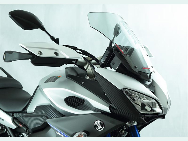 Powerbronze: YAMAHA MT-09 TRACER standard screen