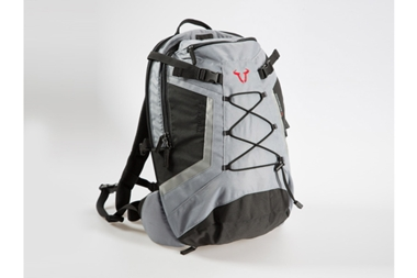 SW-MOTECH: Trooper バックパック 25 l Grey/Black | bc-ruc-00-001-10000