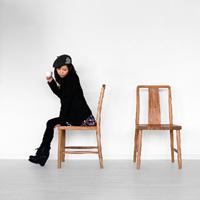 ★送料無料 オールドエルム【ノルディック】ダイニングチェア 90798 北欧 椅子 家具 イス ダイニング 木製 食卓 いす おしゃれ アジアン家具 バリ家具 シンプル モダン 古木 古材 廃材 ヴィンテージ アンティーク