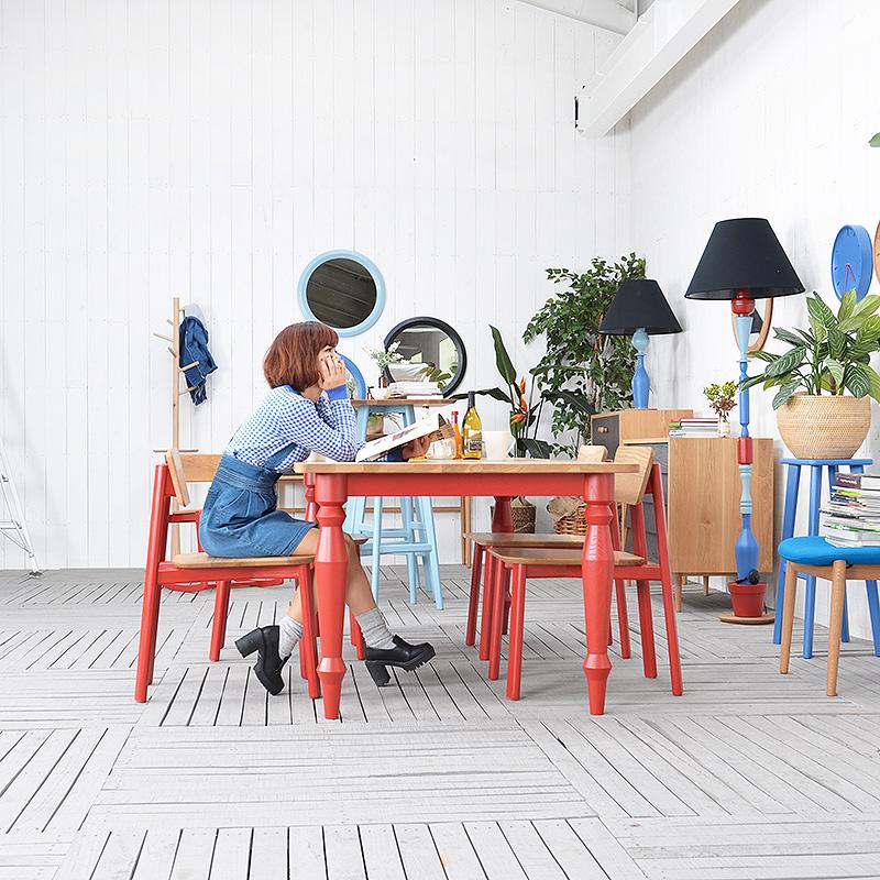 ★送料無料  オールドエルムシリーズ【ボニー】ダイニングチェア 91034 北欧 椅子 家具 ダイニングチェア イス ダイニング 木製 食卓 いす おしゃれ アジアン家具 バリ家具 シンプル モダン