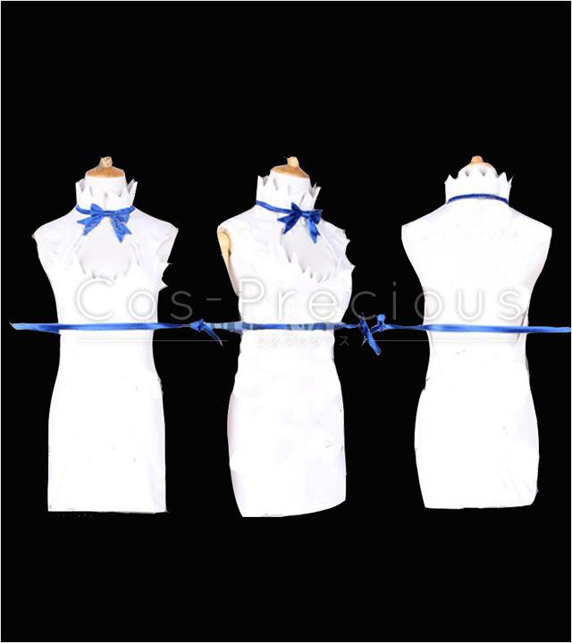 ヘスティア ダンジョンに出会いを求めるのは間違っているだろうか 例の紐 ダンまち  コスプレ衣装 コスプレシャス
